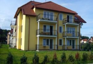 Pensjonat PIONOW Apartamenty Pokoje z widokiem na wode-3846