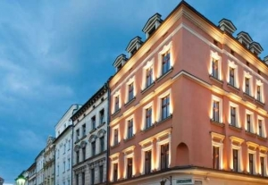 Hotel Unicus Kraków-5186