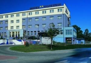 Hotel Kopernik Olsztyn-5643