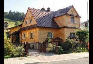 Noclegi w Szczyrku-570