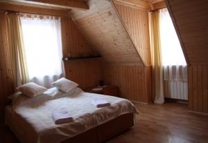 Góralski domek na Kamieńcu-2712