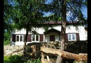 Dom w górach - Świeradów-Zdrój-702