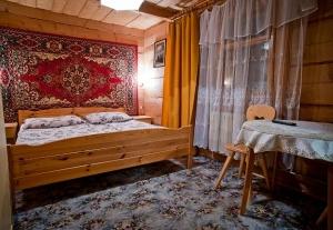Góralska Chata - noclegi blisko szlaków i wyciągów w Zakopanem-5565