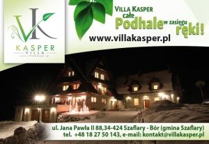 Villa Kasper-3000