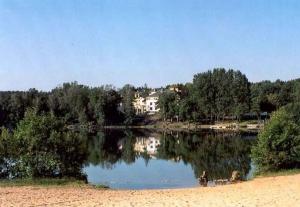 """Hotel """"Dębowa Góra""""-191"""