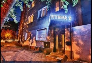 Tanie pokoje Rybna -4333
