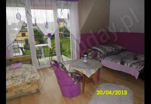 Dom Gościnny Oliwia-4423