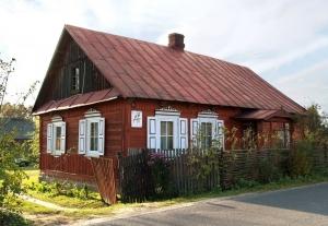noclegi Wilga-Garwolin-735