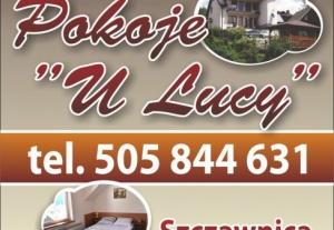 Pokoje u Lucy - Lucyny w Szczawnicy-2620