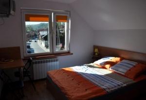 Pokoje u Lucy - Lucyny w Szczawnicy-4373