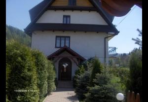 Pokoje w Koninkach-1049