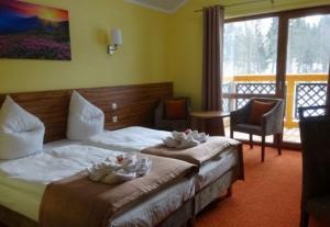 Hotel Na Skarpie-5677