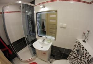 Apartament Fantazja w centrum Zakopanego-4614