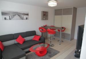 Apartament Fantazja w centrum Zakopanego-4619
