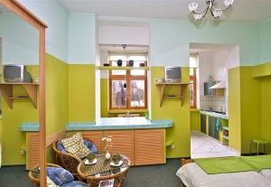 Apartamenty Joasia 10 m od plaży w Sopocie-883