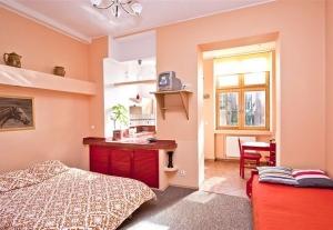 Apartamenty Joasia 10 m od plaży w Sopocie-886
