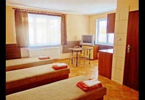 Wynajem kwater pracowniczych i pokoi gościnnych na terenie Słupska-3374