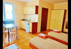 Wynajem kwater pracowniczych i pokoi gościnnych na terenie Słupska-3375
