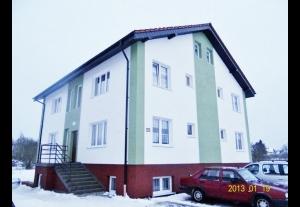 Wynajem kwater pracowniczych i pokoi gościnnych na terenie Słupska-3379