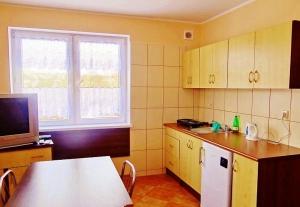 Wynajem kwater pracowniczych i pokoi gościnnych na terenie Słupska-3380