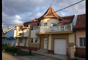 Villa Ustronianka Hajduszoboszlo-5063
