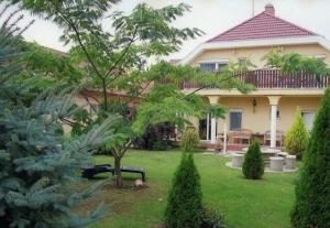 Villa Ustronianka Hajduszoboszlo-5066