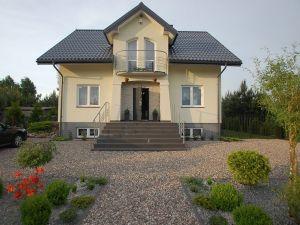 Villa Platinum - domek do wynajęcia na Mazurach-5817