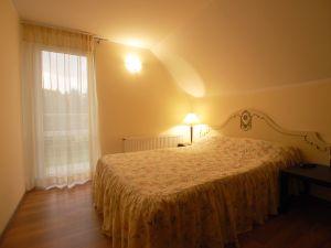 Villa Platinum - domek do wynajęcia na Mazurach-5820