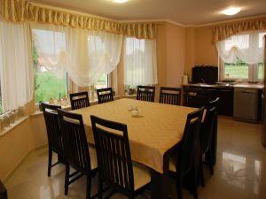 Villa Platinum - domek do wynajęcia na Mazurach-5821