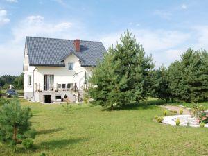 Villa Platinum - domek do wynajęcia na Mazurach-5822