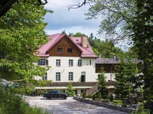 Noclegi Karpacz - pensjonat Leśny Dwór-5834
