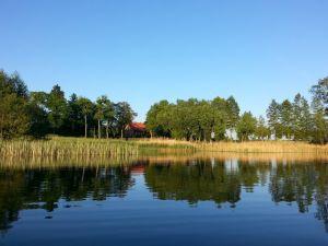 Zdjęcie dla Zielona Przystań. D. Kowalska