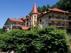 Zdjęcie dla Hotel Nowa Ski ***