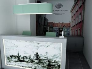 Zdjęcie dla Meet Poznań Hotel