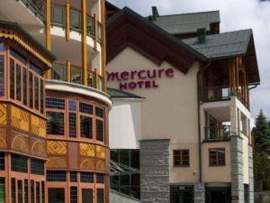 Zdjęcie dla Hotel Mercure Krynica Zdrój Resort&SPA