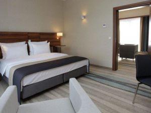 Warsaw Plaza Hotel-5982