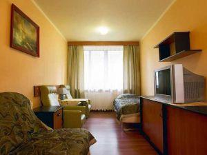 Zdjęcie dla Zdrowotel - Hotel Łeba