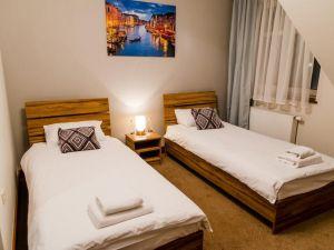 Hotel – Restauracja PLATAN ***-6110