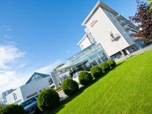 hotele kołobrzeg - Ikar Plaza-6125