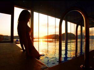 Domek Słoneczny*19 z atrakcjami Lemon Resort SPA, nad samym Jeziorem Rożnowskim.-6156
