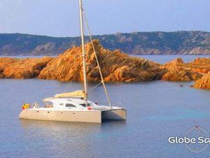 GlobeSailor - Czarter Jachtów Grecja-6213