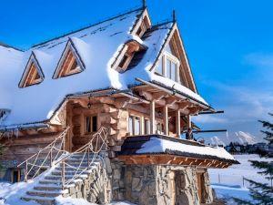 Luxury Chalet Villa Gorsky-6255