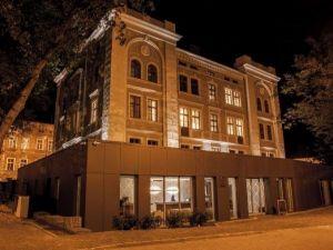 Zdjęcie dla Hotel Spa Alhambra