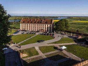 Hotel Zamek Gniew-6277
