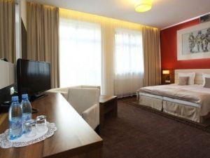 Hotel Zamek Gniew-6278