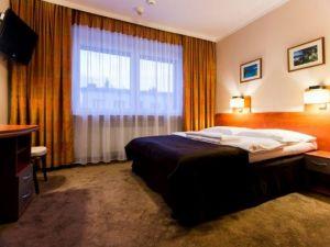 Zdjęcie dla Hotel Orion Sosnowiec