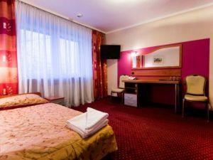 Hotel Orion Sosnowiec-6283
