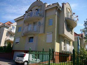 Zdjęcie dla Apartamenty w Sopocie dla ośmiu osób
