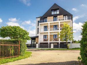 Plater74 Apartamenty Rodzinne Darłowo-6360