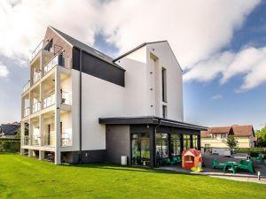 Plater74 Apartamenty Rodzinne Darłowo-6361